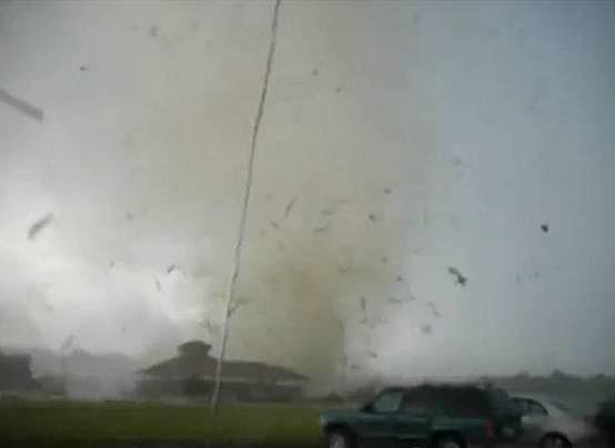 Tornado youtube