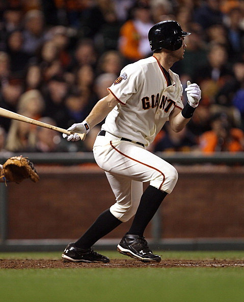 brandon belt double