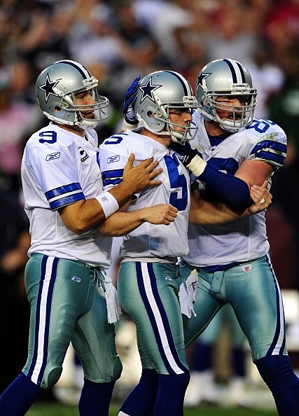 Cowboys beat Redskins
