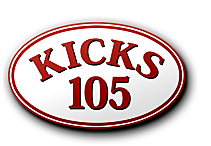 KICKS 105 THE COUNTRY LEADER
