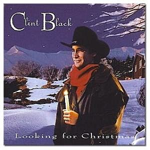 clint black christmas