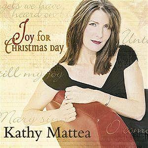 kathy mattea christmas