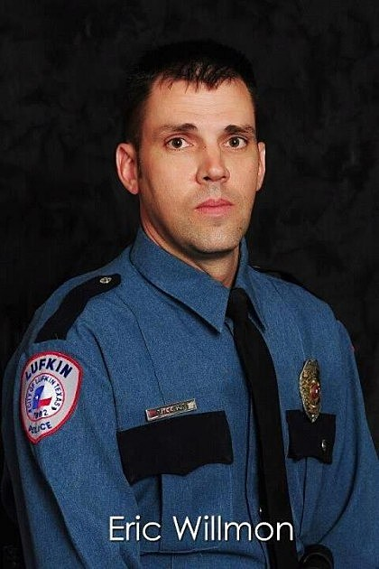 Officer Eric Willmon
