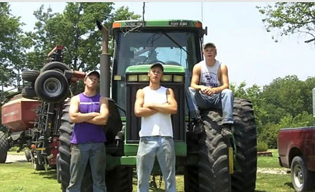 young farmers, agriculture
