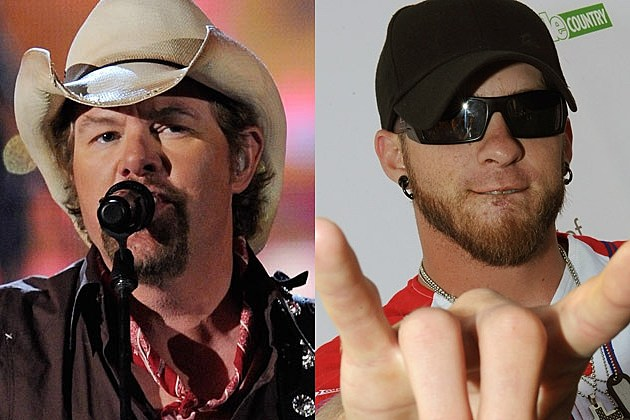 brantley and toby