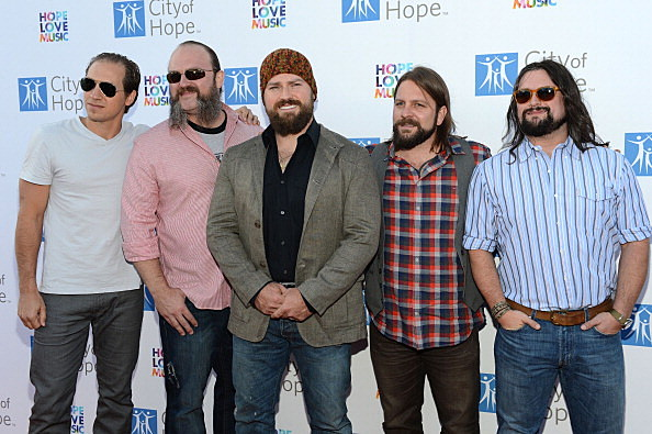 Zac Brown Band - Photo Gallery