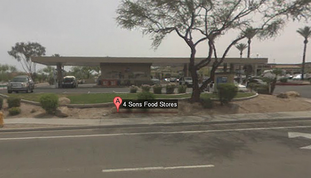 Four sons food store - fountain hills