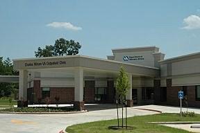 charles wilson va clinic