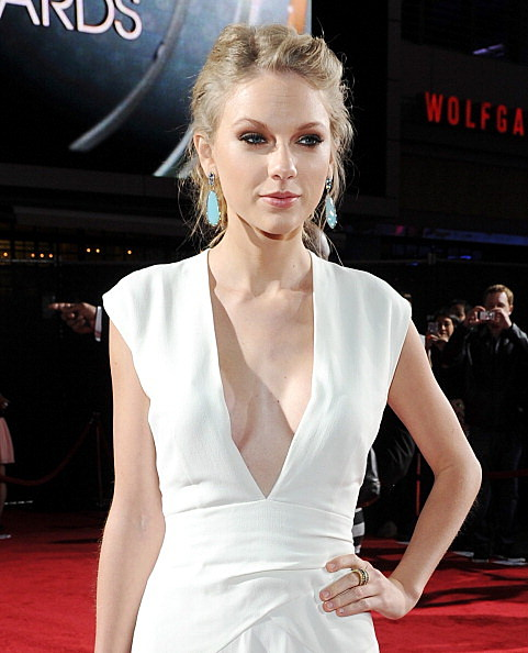 Taylor Swift two