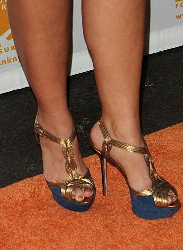 mystery high heels