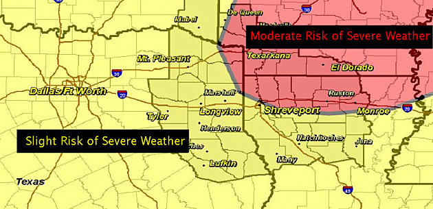 severe weather 012913