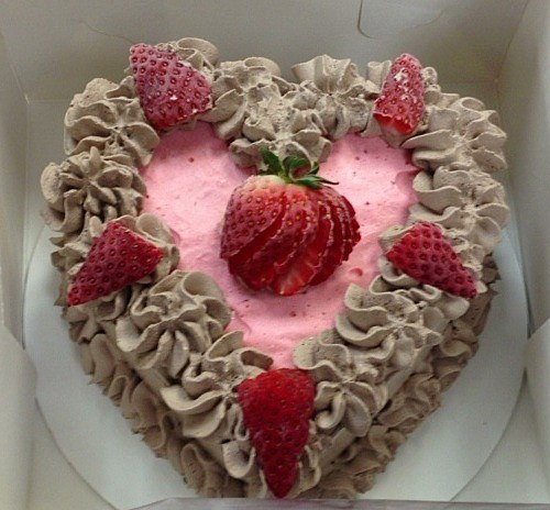 Marble Slab Cake Cost