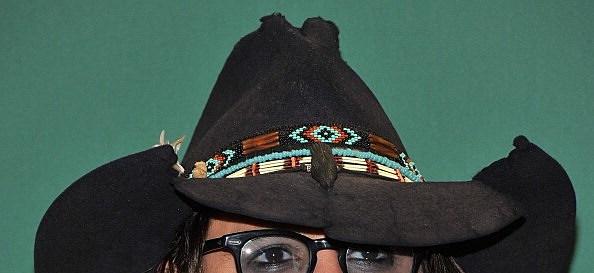 Cowboy Hat Bull Bash