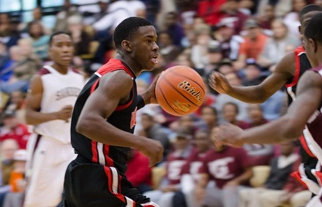 San Augustine basketball