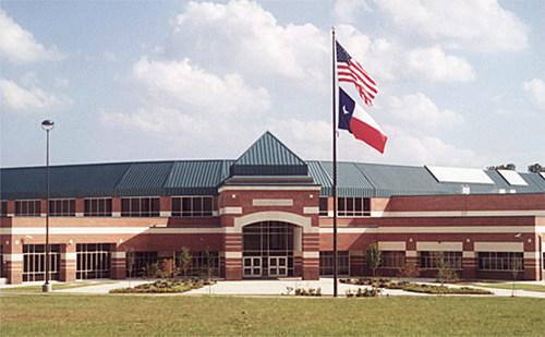 lufkin high school