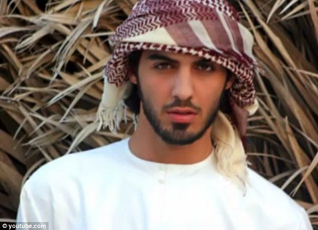 Saudi Arabian Kicked Out of Country for Being Too Handsome