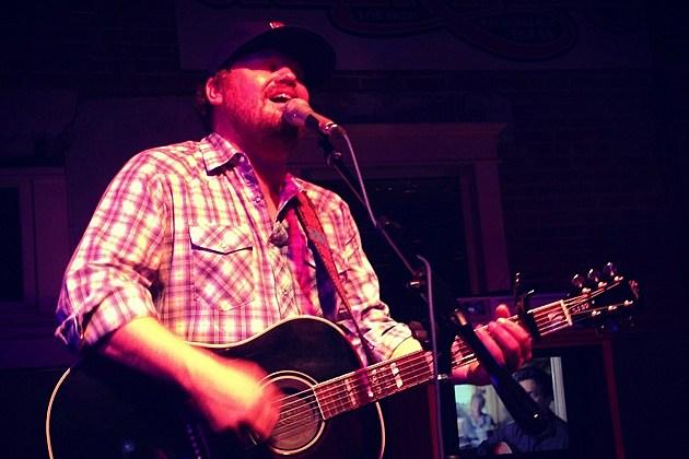 Randy Rogers Live
