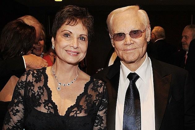 George and Nancy