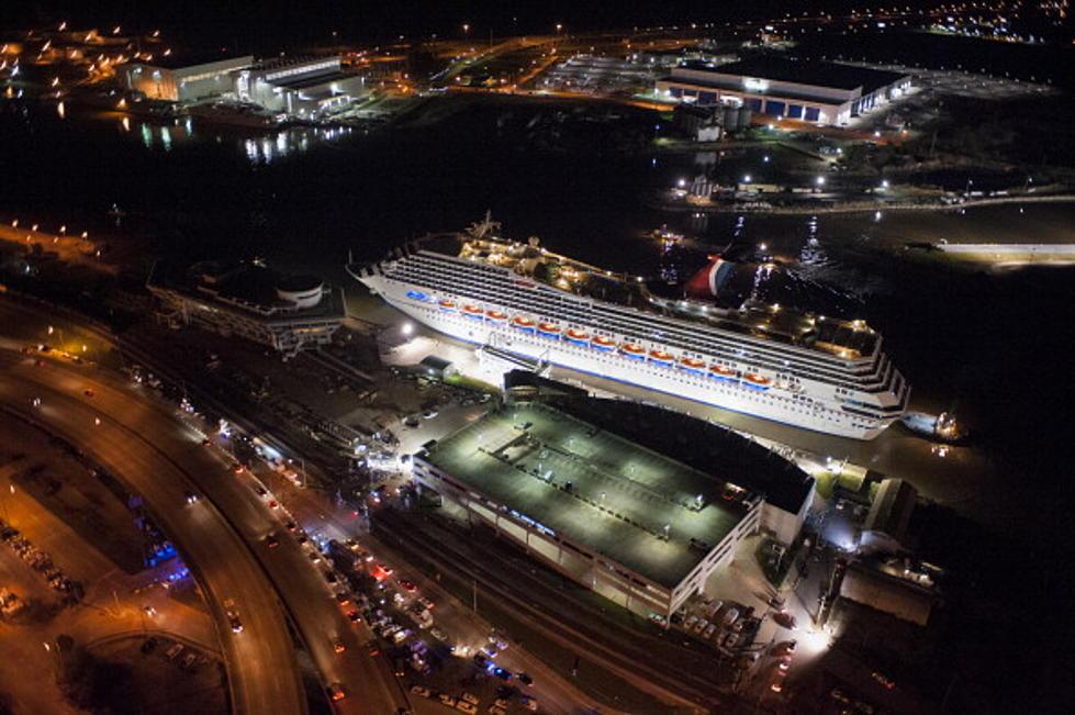 Report Carnival Cruise Lines Sues Alabama Shipyard Including - Cruise ship mobile alabama
