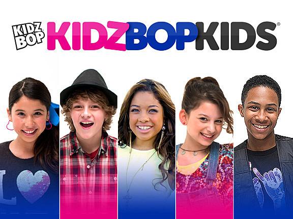 Kidz bop live coming to nacogdoches