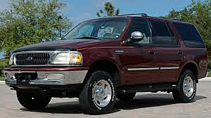 1998 Ford Expedition- SAMPLE PICTURE ONLY