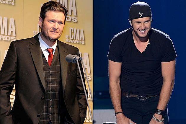 Blake-Shelton-Luke-Bryan