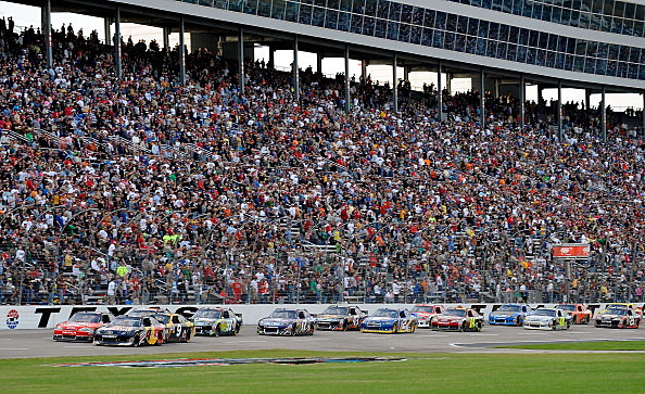 Win Tickets For Duck Commander 500 At Texas Motor Speedway