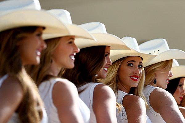 Dating girls texas
