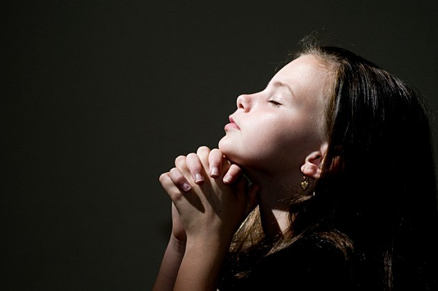 Image result for kid praying
