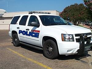 Lufkin Police