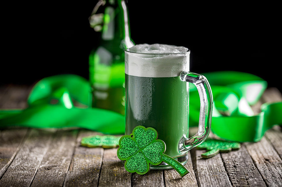 Here\'s What Lufkin Bars Are Doing For St. Patrick\'s Day