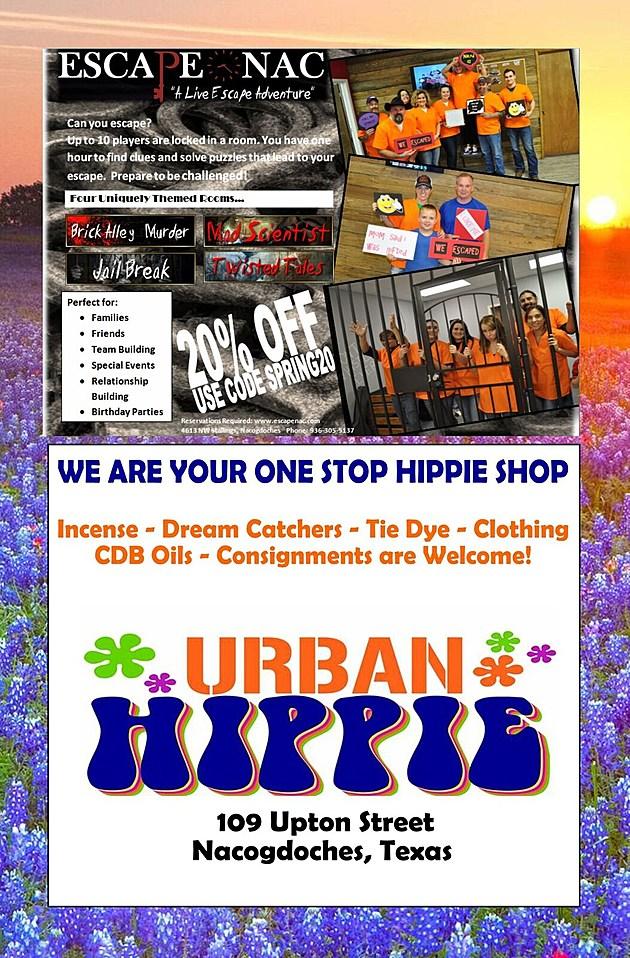 Escape Nac / Urban Hippie