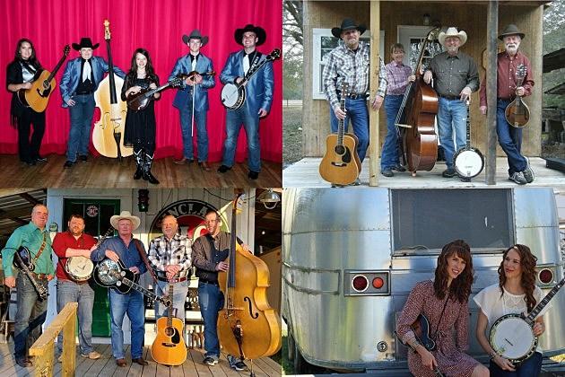 Contributed Photos/Texas Blueberry Festival