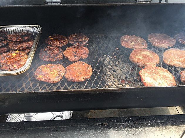Grill 105