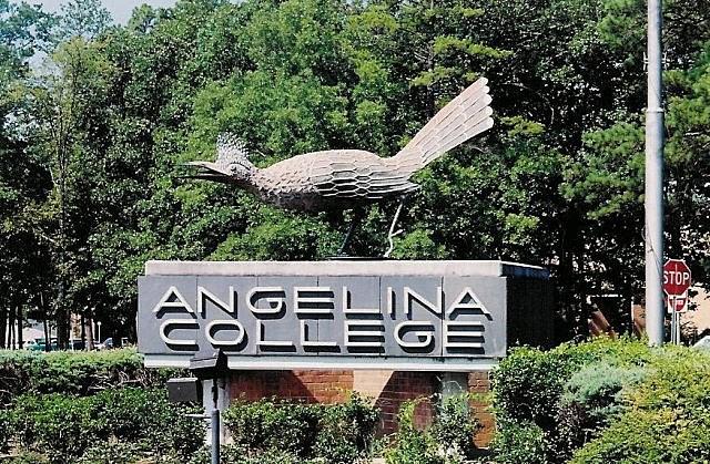 angelina college