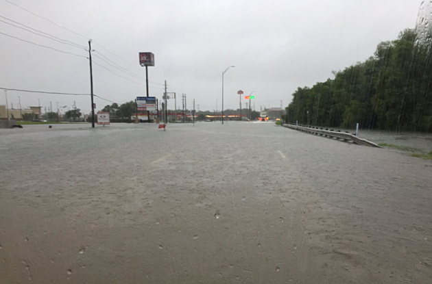 TxDOT Beaumont